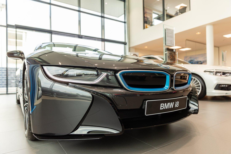 20 Millionen Euro Investition Krah + Enders eröffnet Autohaus auf ...