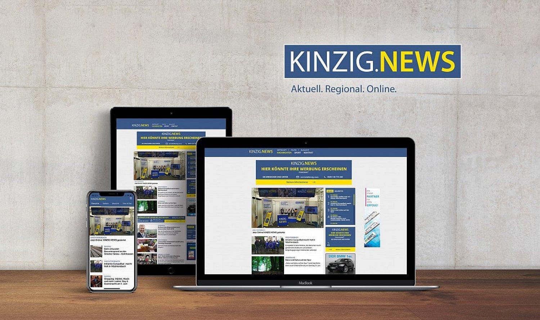 Main Kinzig News