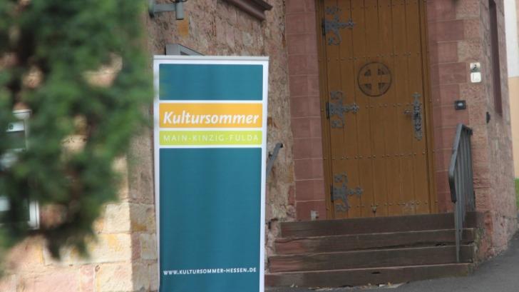 Veranstaltungen Main Kinzig