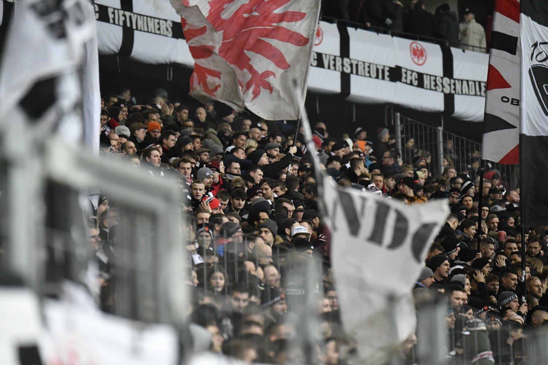 Eintracht Gegen Basel