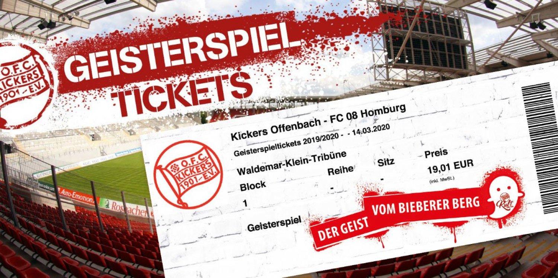 Ticketshop Offenbach
