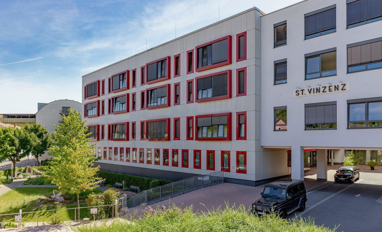 St Vinzenz Krankenhaus