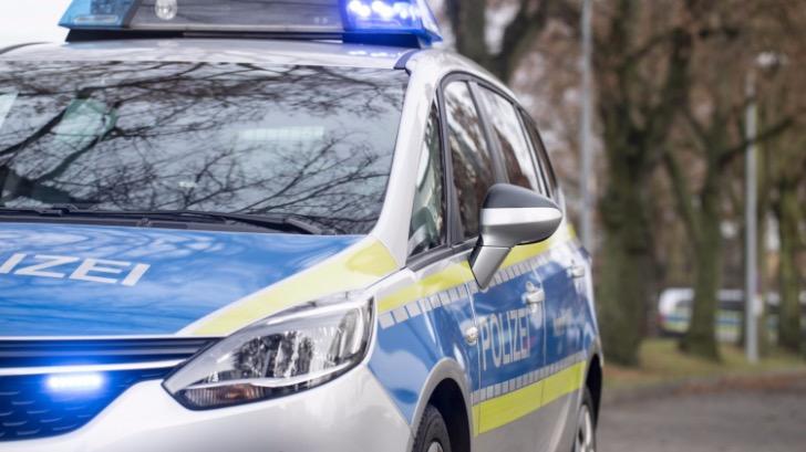 Polizeibericht Eschborn