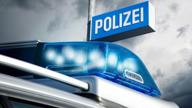 Polizei Report