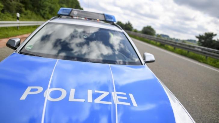 Polizeireport Südhessen