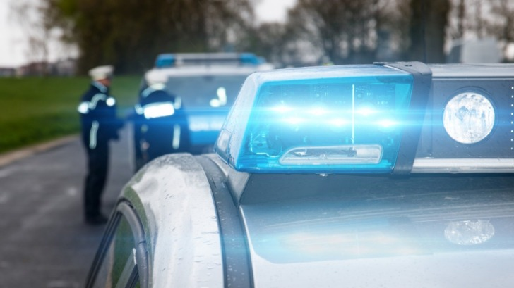 Polizeibericht Schaafheim