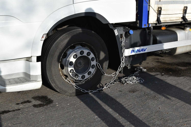 Autobahnpolizei Langenselbold