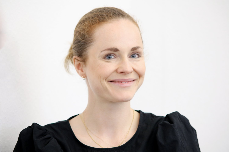 Steffi Burmeister