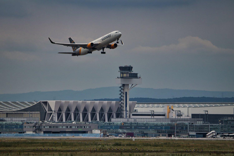 Start Der Herbstferien Reisen Ab Dem Frankfurter Flughafen