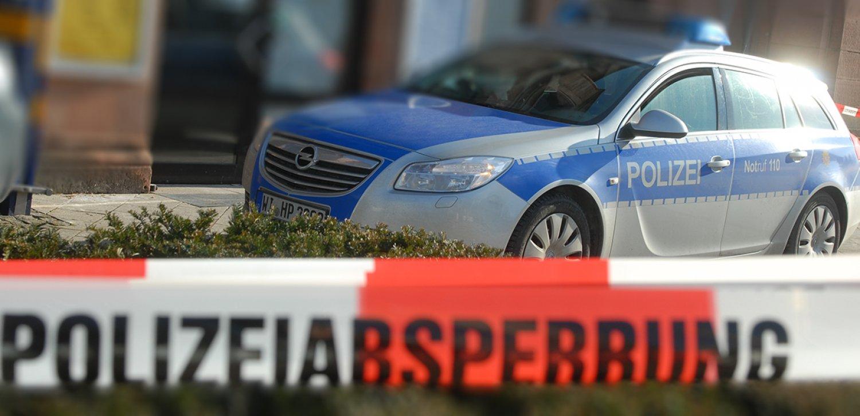 Polizeibericht Main Kinzig Kreis