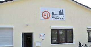 Die Tafel Gelnhausen zählt rund 1200 Kunden.