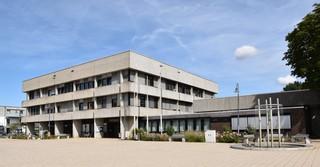 Das Rathaus in Erlensee - bald unter neuer Führung?