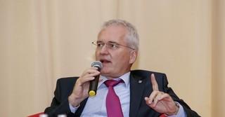 Wächtersbacher Bürgermeister Andreas Weiher