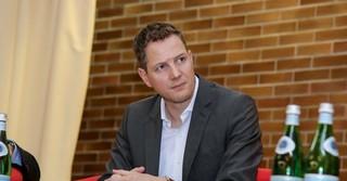 Landtagsabgeordneter Christoph Degen