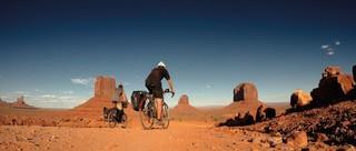 Knapp drei Monate ist Dennis Kailing in den USA unterwegs. Hier trifft er Robert, der ihn durch die Vereinigten Staaten begleitet.