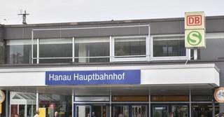 Wichtiger Fernbahnhof für den Main-Kinzig-kreis: Der Bahnhof in hanau