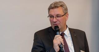 Vorstandssprecher Thomas Sälzer