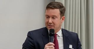 Schlüchterns Bürgermeister Matthias Möller