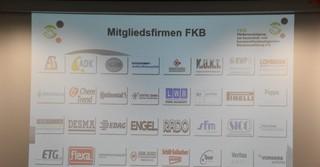 Der Förderverein zählt mittlerweile 40 Firmen.
