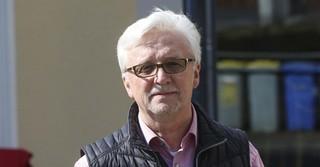Wolfgang Stehling, unter anderem Mitglied des geschäftsführenden Vorstands des Wito Schlüchtern