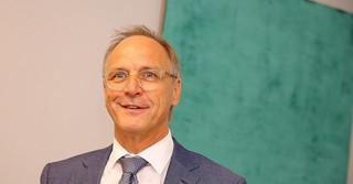 Jürgen Bühler von Rhön Sprudel