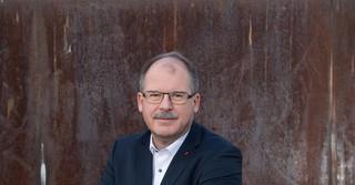 Stefan Körzell, Mitglied des Geschäftsführenden Bundesvorstands des DGB