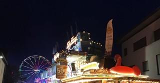 Bad Homburger Laternenfest 2019