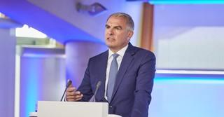 Carsten Spohr, Vorsitzender des Vorstands der Lufthansa