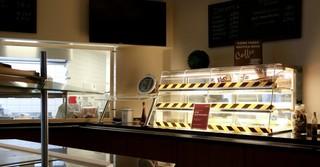 Das Gastroangebot bleibt zwar weitestgehend gleich, das Buffet bleibt allerdings dicht.