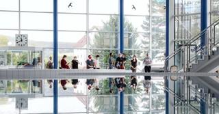 Am Dienstag öffnet die Spessart Therme wieder für Besucher und Gäste.