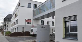 Die neue Klinik für Kinder- und Jugendpsychiatrie, Psychosomatik und Psychotherapie in Hanau