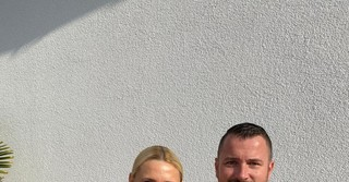 Monika und Markus Eiserloh