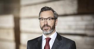 Christian Garke, kaufmännischer Geschäftsführer (CFO) bei Bien-Zenker