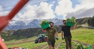 Das Unternehmen macht mit seinem Wettbewerb auf den Stellenwert der Agrar-Branche für die Gesellschaft aufmerksam.