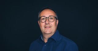 Jürgen Schaub, Vertriebsleiter von KINZIG.NEWS