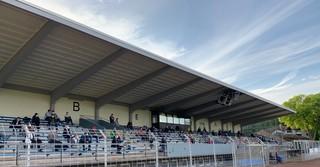 Es war ein wirklich außergewöhnlicher Parteitag der Kreis-SPD, der im Herbert-Dröse-Stadion stattfand.