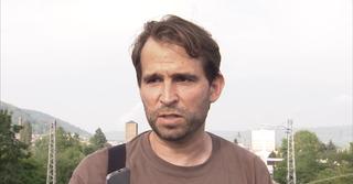 Dr. Benjamin Schaum