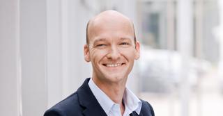 Matthias Pusch, Leiter Unternehmenskommunikation von Tegut