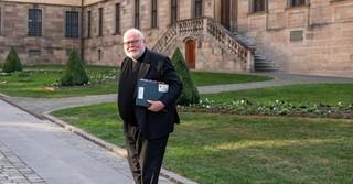 Reinhard Kardinal Marx, Erzbischof von München und Freising sowie Ex-Vorsitzender der Deutschen Bischofskonferenz