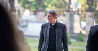 Kölns Erzbischof Rainer Maria Woelki