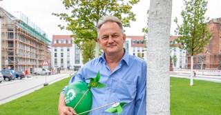 Marcus Bocklet (Grüne).