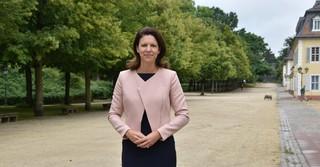 Dr. Katja Isabel Leikert (CDU).