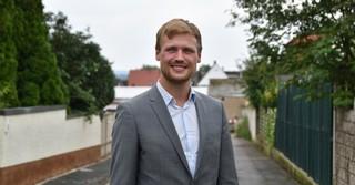 Jan Lennard Oehl (SPD). - Archivfotos (4): Harth/Pappert/Rehbein