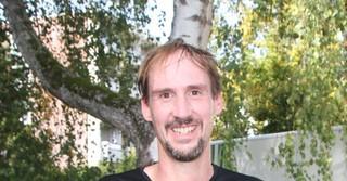 Der ehemalige Verbandsliga-Fußballer Dennis Kummer (SG Huttengrund) wurde Fünfter.