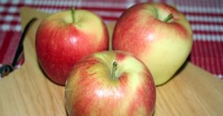 Am 11. Januar ist Tag des deutschen Apfels.
