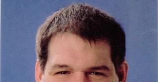 Andreas Leibold, Schulleiter der Stadtschule Schlüchtern.