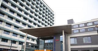 Das Klinikum Hanau