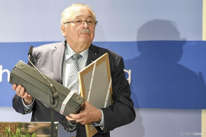 Norbert Kartmann - Foto: K.N-Archiv / Hendrik Urbin