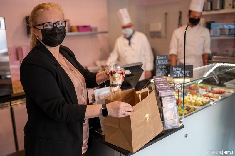 Carolin Zuspann freut sich über die neuen Lockerungen. - Archivfoto: Kinzig.News/Martin Engel