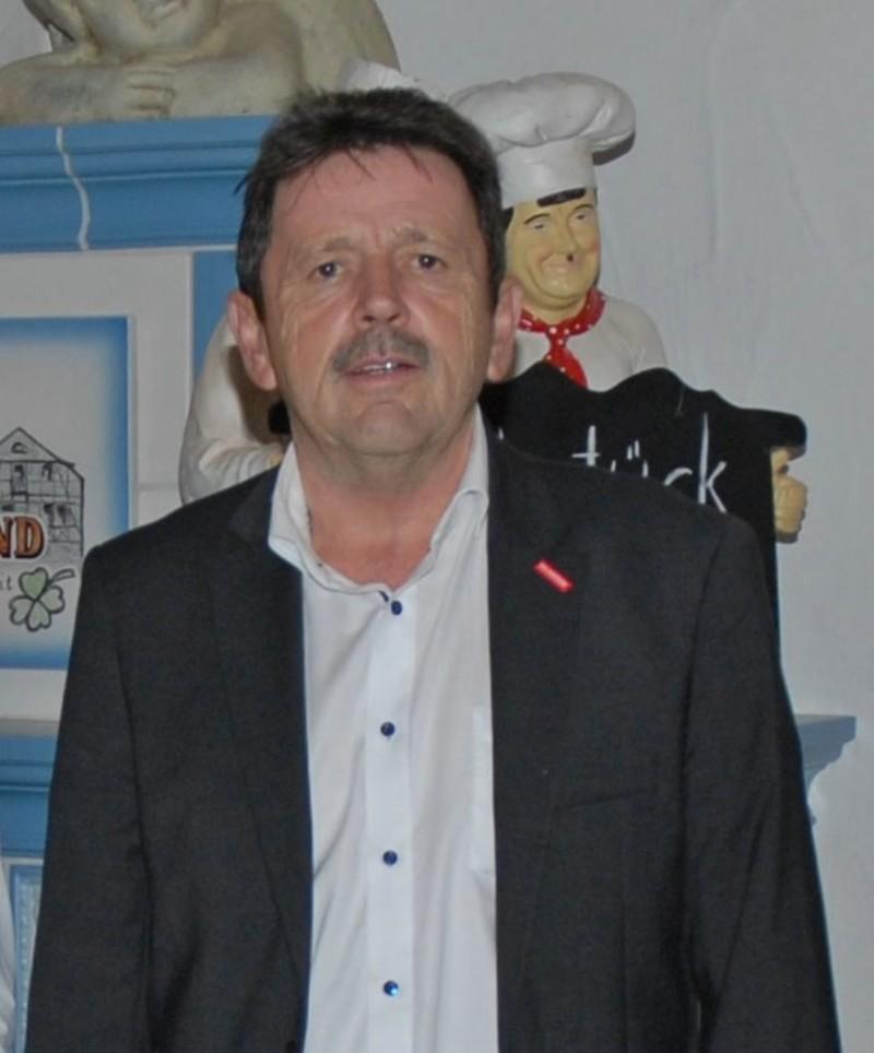 Klaus Zeller